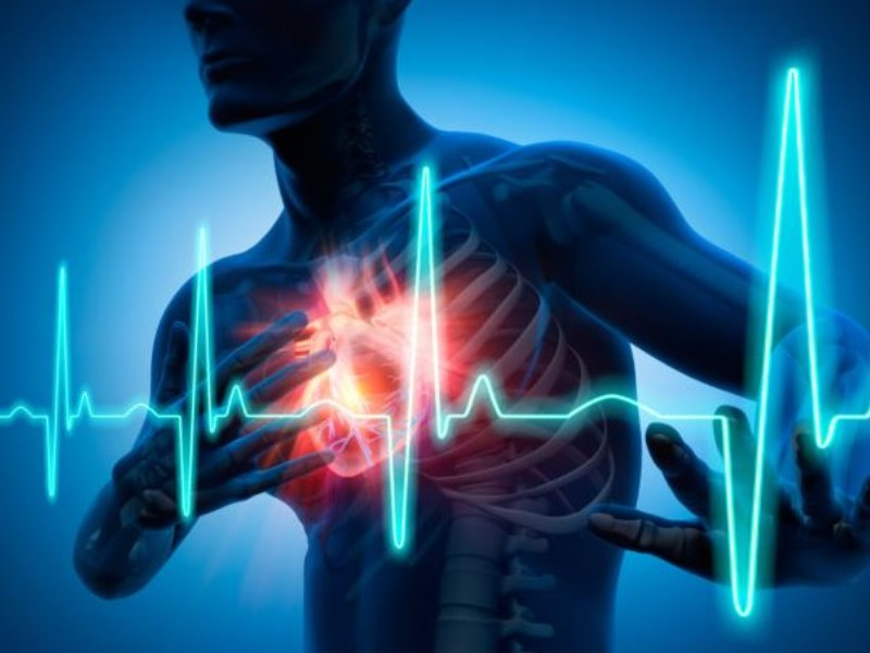 Como detectar la arritmia cardiaca